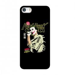 """Чехол для Apple iPhone с принтом """"Post Punk"""""""