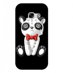 """Чехол для Samsung с принтом """"Грустная панда"""""""