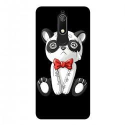 """Чехол для Nokia с принтом """"Грустная панда"""""""