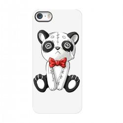"""Чехол для Apple iPhone с принтом """"Грустная панда"""""""