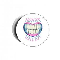 """Попсокет с принтом """"Heart eater"""""""