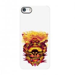"""Чехол для Apple iPhone с принтом """"Бессмертный Джо"""""""