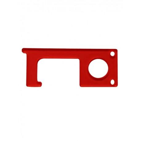 Пушпул (PushPull) TopMag красный
