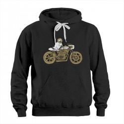 """Толстовка с принтом """"Bike"""""""