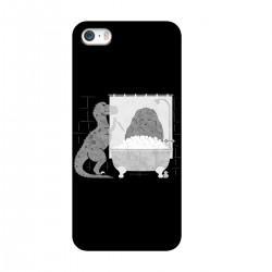 """Чехол для Apple iPhone с принтом """"Покушение"""""""