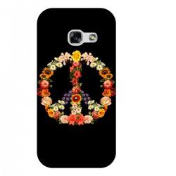 """Чехол для Samsung с принтом """"Peace"""""""