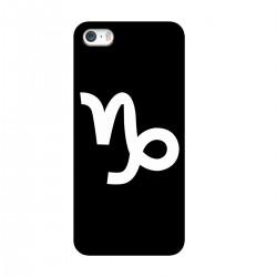 """Чехол для Apple iPhone с принтом """"Козерог"""""""