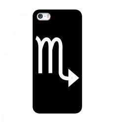 """Чехол для Apple iPhone с принтом """"Скорпион"""""""