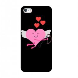 """Чехол для Apple iPhone с принтом """"Купидон"""""""