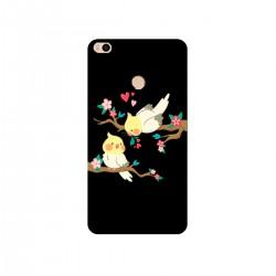 """Чехол для Xiaomi с принтом """"Птички"""""""
