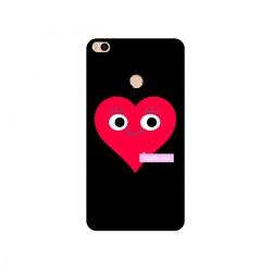 """Чехол для Xiaomi с принтом """"Сердце"""""""
