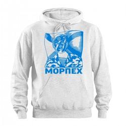 """Толстовка с принтом """"Морпех-2"""""""