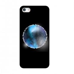 """Чехол для Apple iPhone с принтом """"Зона комфорта-2"""""""