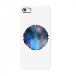 """Чехол для Apple iPhone с принтом """"Зона комфорта"""""""