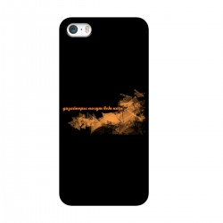 """Чехол для Apple iPhone с принтом """"Дизайнеры могут-2"""""""