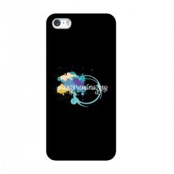 """Чехол для Apple iPhone с принтом """"Сказочный-2"""""""