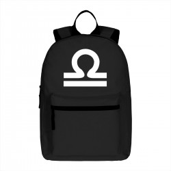 """Рюкзак с принтом """"Весы-2"""""""