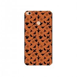 """Чехол для Xiaomi с принтом """"Halloween"""""""