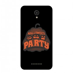 "Чехол для Lenovo с принтом ""Halloween party"""