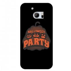 """Чехол для HTC с принтом """"Halloween party"""""""