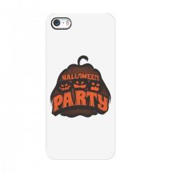 """Чехол для Apple iPhone с принтом """"Halloween party"""""""