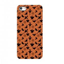 """Чехол для Apple iPhone с принтом """"Halloween"""""""
