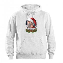 """Толстовка с принтом """"Mr. Santa"""""""