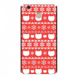"""Чехол для Xiaomi с принтом """"Рождественское настроение"""""""