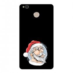 """Чехол для Xiaomi с принтом """"I am Santa"""""""
