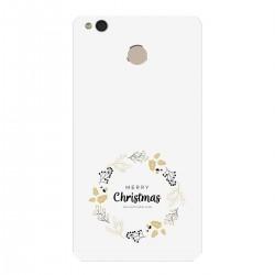 """Чехол для Xiaomi с принтом """"Mery Christmas"""""""