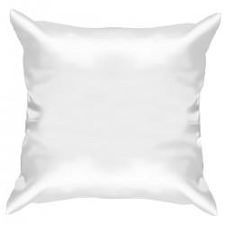 Подушка с наволочкой 350*350 мм