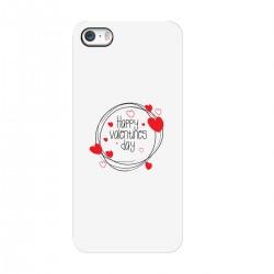 """Чехол для Apple iPhone с принтом """"День Любви"""""""