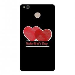 """Чехол для Xiaomi с принтом """"День Влюбленных"""""""