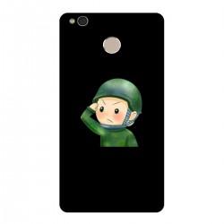 """Чехол для Xiaomi с принтом """"My defender-2"""""""