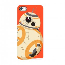 """Чехол для Apple iPhone с принтом """"BB-8"""""""