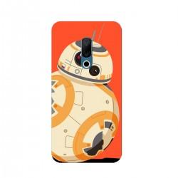 """Чехол для Meizu с принтом """"BB-8"""""""