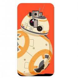"""Чехол для Asus с принтом """"BB-8"""""""