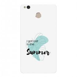 """Чехол для Xiaomi с принтом """"In summer we trust-3"""""""