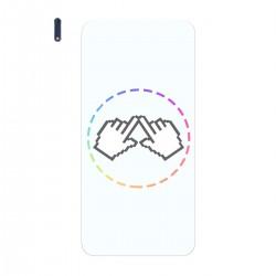 """Чехол для Nokia 5 с принтом """"Логотип"""""""