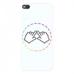 "Чехол для HTC One X9 с принтом ""Логотип"""