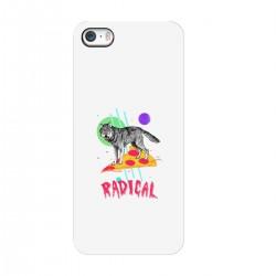 """Чехол для Apple iPhone с принтом """"Radical"""""""
