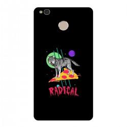 """Чехол для Xiaomi с принтом """"Radical"""""""