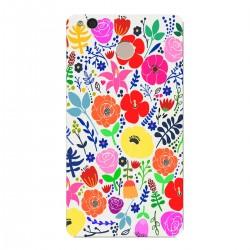 """Чехол для Xiaomi с принтом """"Полевые цветы"""""""